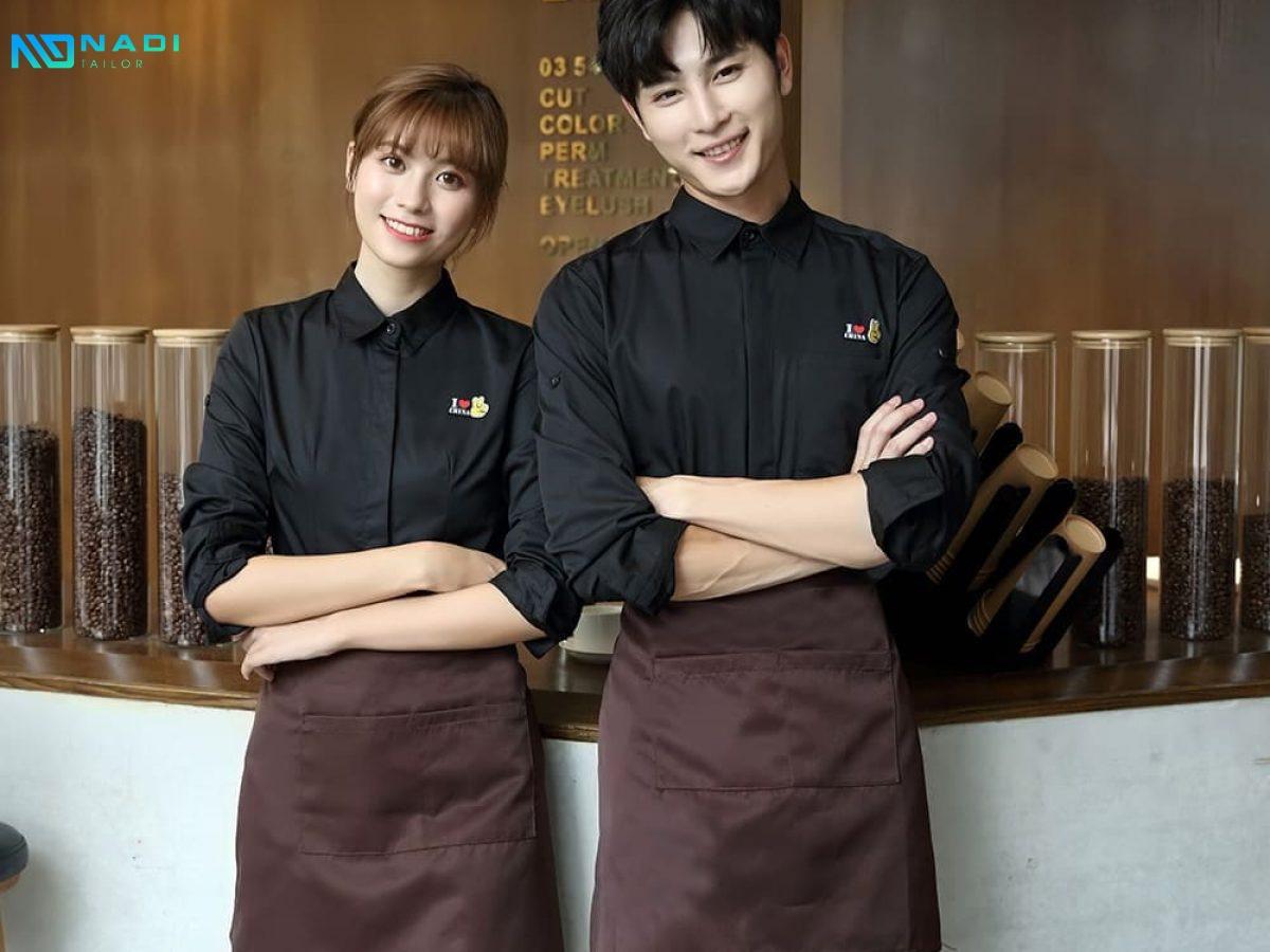 Quần áo phục vụ bàn